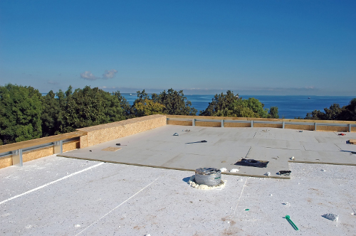 Signs You Need a New Flat Roof