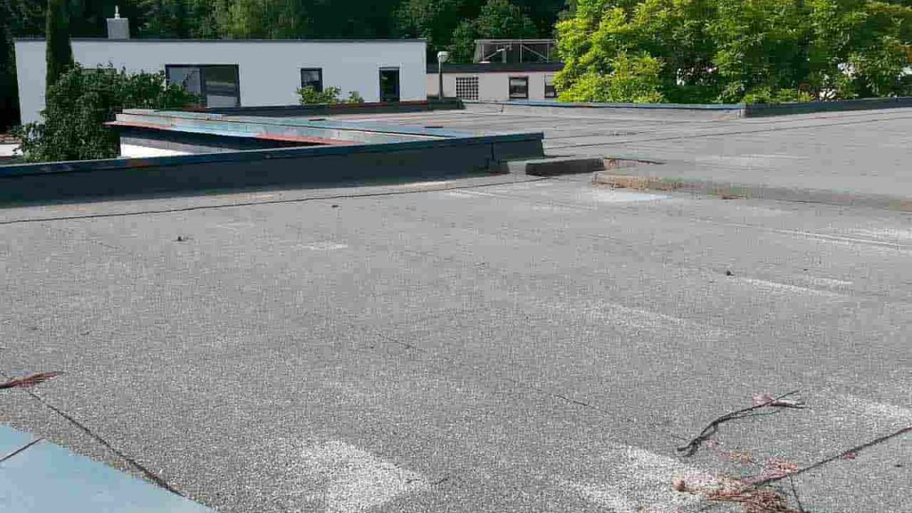 'How to Extend the Life of Your Flat Roof by FS Roof Systems