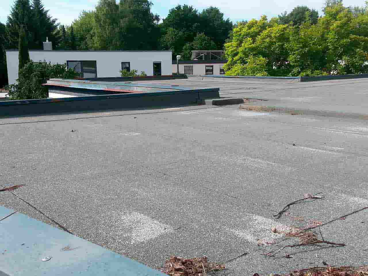 How to Extend the Life of Your Flat Roof by FS Roof Systems