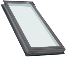 Fixed skylights by FS Roof Systems
